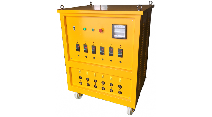 87kva heat treatment machine  model: TDWK-D-87kva