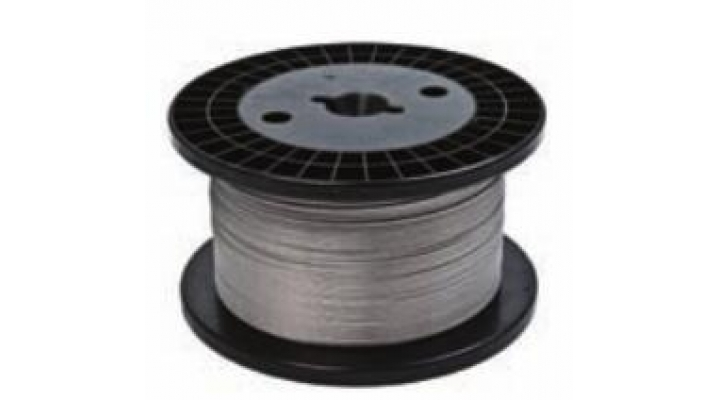 Heating Wires & Tail Wire  model: NiCr80/20