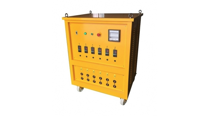 65kva Transformer heat treatment unit  model: TDWK-65KVA